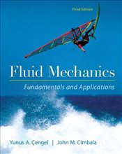 Fluid Mechanics Fundamentals and Applications 3e - Çengel, Yunus