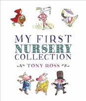 My First Nursery Collection - Ross, Tony