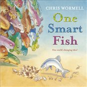 One Smart Fish - Wormell, Christopher