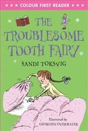Troublesome Tooth Fairy  - Toksvig, Sandi