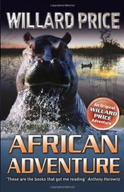 African Adventure - Price, Willard