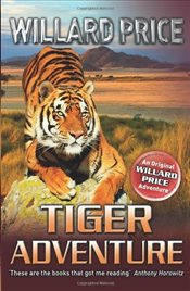 Tiger Adventure - Price, Willard