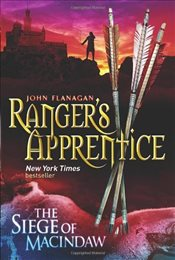 Rangers Apprentice 6 : The Siege of Macindaw - Flanagan, John