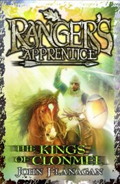 Rangers Apprentice 8 :The Kings of Clonmel - Flanagan, John