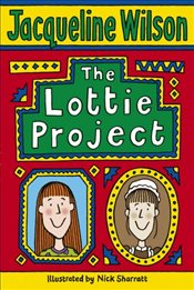 Lottie Project  - Wilson, Jacqueline