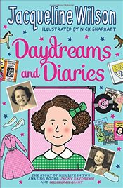 Daydreams and Diaries - Wilson, Jacqueline