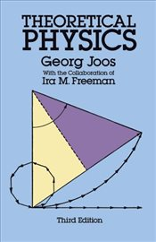 Theoretical Physics - Joos, Georg