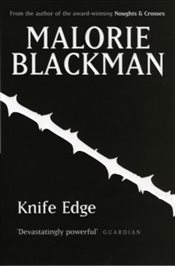 Knife Edge - Blackman, Malorie