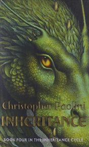 Inheritance : Book 4 - Paolini, Christopher