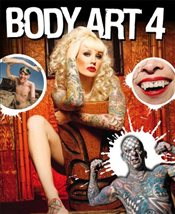 Body Art 4 - Bizarre, Makers of