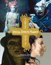 Complete Guide to Special Effects Makeup (Tokyo Sfx Makeup Workshop) - Workshop, Tokyo SFX Makeup