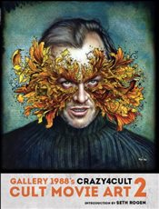 Crazy 4 Cult: Cult Movie Art 2 - 1988, Gallery
