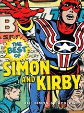 Best of Simon and Kirby - Simon, Joe
