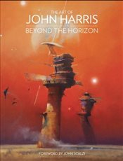 Art of John Harris - Harris, John