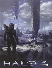 Awakening: The Art of Halo 4 - Davies, Paul