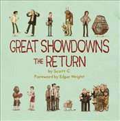 Great Showdowns: The Return - Campbell, Scott