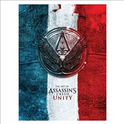 Art of Assassins Creed Unity (Limited Edition) -