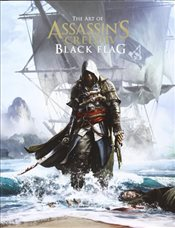 Art of Assassinss Creed IV - Black Flag (Assassins Creed) - Davies, Paul