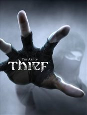 Art of Thief - Davies, Paul