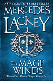 Mage Winds (A Valdemar Omnibus) - Lackey, Mercedes