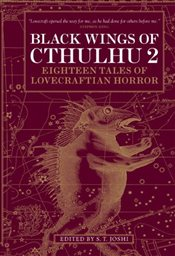 Black Wings of Cthulhu (Volume Two): 2 (Cthulhu 2) - Joshi, S. T.