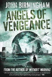 Without Warning - Angels of Vengeance - Birmingham, John