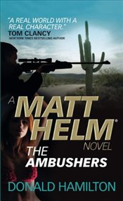 Matt Helm - The Ambushers (Matt Helm Novel) - Hamilton, Donald