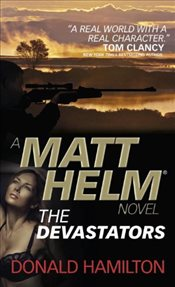 Matt Helm: Devastators (Matt Helm Novels) - Hamilton, Donald