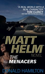Matt Helm - The Menacers (Matt Helm Novel) - Hamilton, Donald