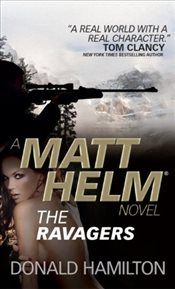 Matt Helm - The Ravagers (Matt Helm Novels) - Hamilton, Donald