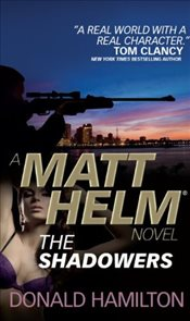 Matt Helm - The Shadowers (Matt Helm Novels) - Hamilton, Donald