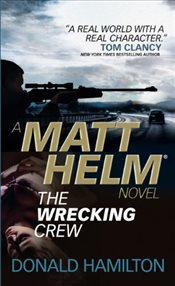 Matt Helm - The Wrecking Crew - Hamilton, Donald