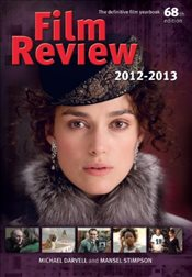 Film Review 2012 -2013 - Darvell, Michael