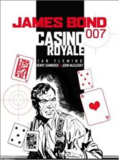 James Bond: Casino Royale - Fleming, Ian