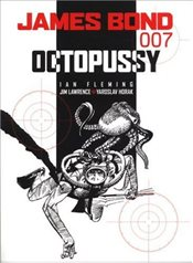 James Bond: Octopussy - Fleming, Ian