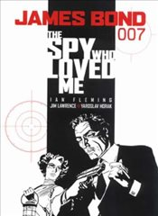 James Bond: Spy Who Loved Me (James Bond 007 (Titan Books)) - Fleming, Ian