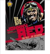 Johnny Red Red Devil Rising - Tully, Tom