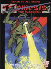 Nemesis the Warlock: Death to All Aliens (2000AD Presents) - Mills, Pat