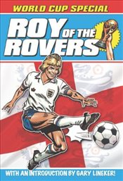 Roy of the Rovers: World Cup Special - Colquhoun, Joe