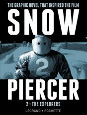 Snowpiercer Vol.2 - The Explorers - Legrand, Benjamin