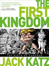 First Kingdom Vol 1 - The Birth of Tundran - Katz, Jack