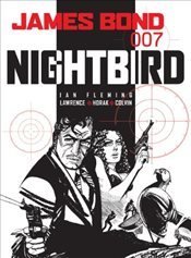 James Bond: Nightbird - Fleming, Ian
