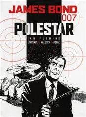 James Bond: Polestar (James Bond (Graphic Novels)) (James Bond 007 (Titan Books)) - Fleming, Ian