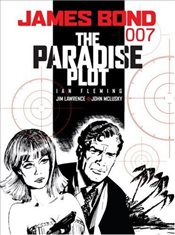 James Bond: Paradise Plot (James Bond 007 (Titan Books)) - Fleming, Ian