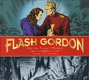 Complete Flash Gordon Library: On the Planet Mongo (Vol. 1) (Alex Raymond Sunday Strips) (Complete F - Raymond, Alex