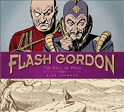 Complete Flash Gordon Library - The Fall of Ming (Vol. 3) Complete Flash Gordon Library 1941-44 - Raymond, Alex