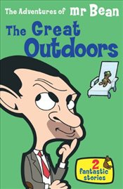 Mr Bean The Great Outdoors - Cole, Stephen