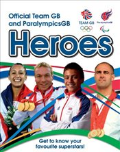 Official Team GB and ParalympicsGB Heroes (London 2012) - Woods, Bronagh