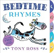 My Favourite Nursery Rhymes Board Book : Bedtime Rhymes - Ross, Tony