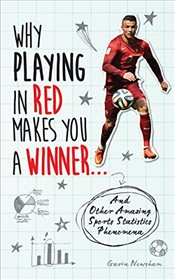 Why Playing in Red Makes You a Winner - Newsham, Gavin